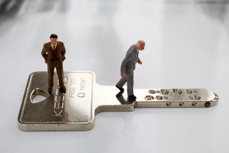 Familiebedrijf voordelig overdragen met behoud van controle?